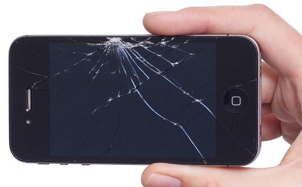 sérült iphone felvásárlás